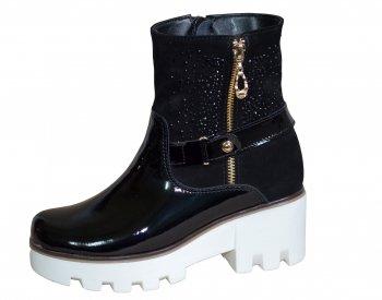 Классная женская кожаная обувь украинского производства без ростовок. Сбор d09b06642e983