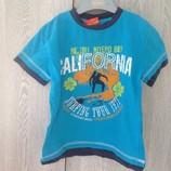 Детские футболки 92-124р -6шт- 90грн