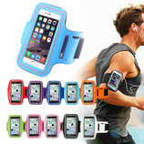 Чехол на руку для Iphone 6 6s 7 8 Plus для бега и фитнеса