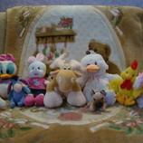 Продам наши мягкие игрушки
