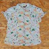 кофта кофточка футболка майка, размер М-L блуза блузка рубашка