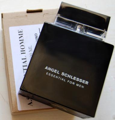 Angel Schlesser Essential For Men Тестер