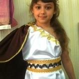 Костюм Греческая богиня. Прокат.