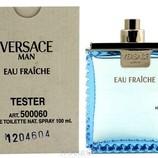 ORIGINAL Versace Man Eau Fraiche 100 ml Тестер