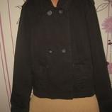 Женская деми куртка-пиджак Размер 12