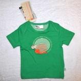 Новая футболка на малышей, 62 размер, Okay, Германия,распродажа