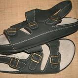 45р-29см новые сандалии BIO-TRECK Natural Comfort