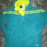 Джемпер Adidas толстовка Polar Hood W60555 L 50-52