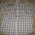 Рубашка літня чол.TU Authentic Quality Оригінал Англія р.М