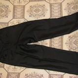 Школьные классические брюки для мальчиков р.122 - 158