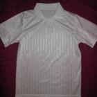 Англия Белая футболка НОВАЯ 152-158 10/11 лет