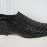 Туфли летние ELADORATE натур.кожа р.43