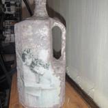 Авторская бутылка Ангелы