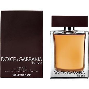 Хит продаж Dolce&Gabbana The One Голландия
