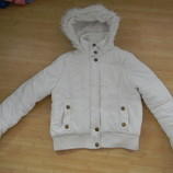 Распродажа куртка Denim женская деми 46-48 р б/у обмен