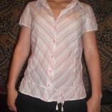 Хлопковая рубашка InWear 12/40, наш 46 Румыния