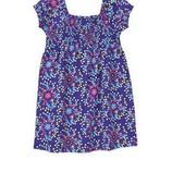 Яркая туника/платье на лето для девочки, Америка, новая