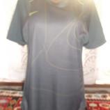 мужская футболка Nike Mercurial 46-48 летняя термо с холодным эффектом