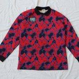 кофта футбольная, для вратаря, реглан свитер