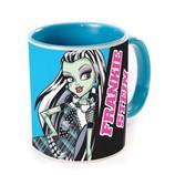 Чашка с любимым персонажем Monster High
