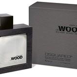 Супер Цена Dsquared2 He Wood Silver Wind Голландия