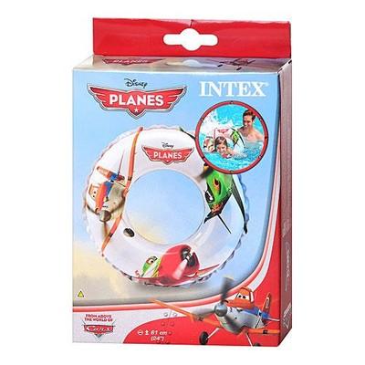 Intex Круг Самолеты, в кор-ке
