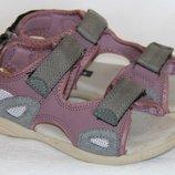 Босоножки, сандалии ALIVE р.31 - 32 стелька 20 см. Германия