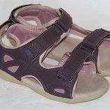Босоножки, сандалии ALIVE р.33 - 34 стелька 21 см, Германия