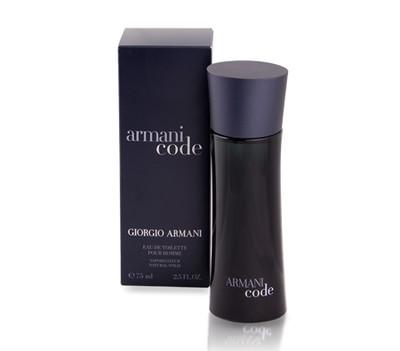 Хит продаж Armani Code Giorgio Armani В Наличии