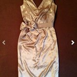 Вечернее платье George, M/L. Нарядное платье, коктейльное. Стильное.