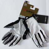 Giro DND Down And Dirty велосипедные перчатки с пальцами велоперчатки