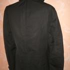 новый 48р плащ-куртка HUGO BOSS 100% оригинал