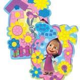 Мягкая фигурная мозаика Vladi Toys