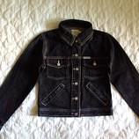 Джинсовая куртка Calvin Klein 6-10 лет. Оригинал.