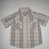 Стильные рубашечки для мальчика