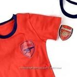футболки для мальчиков на 6-7,7-8, 9-10, 11-12 лет, Англия