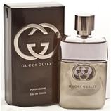 Хит продаж Gucci Guilty Pour Homme Голландия