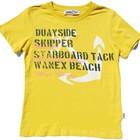 Детская одежда Wanex Турция, футболка якорь