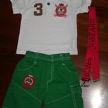 Стильный комплект для мальчика от 1-2 года Венгрия