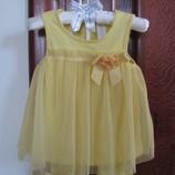 Платье с бриджами от First impressions, Сша