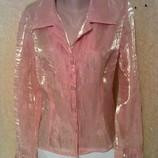 Блузка,кофта,блуза,футболка размер S фирмы C&A, б/у