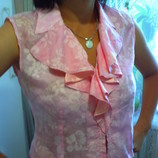 эксклюзивные блузки