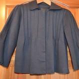 Легкое короткое пальто размер XS - S