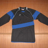 Спортивная кофта тренировочная Promodoro Teamline S/176 см