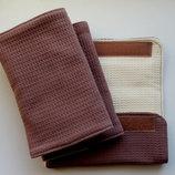 Накладки для сосания на лямки рюкзака-переноски
