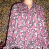 Батистовая блузка Zara kids р.146-164, 13-14 лет
