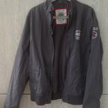 Куртка ветровка на подкладке 176р. Германия