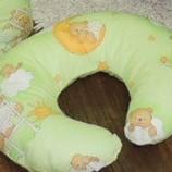 Наволочка на подушку для кормления и беременных