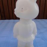 Пластмассовая игрушка, Ссср 13см