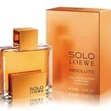 Хит продаж Loewe Solo Loewe Absoluto В наличии